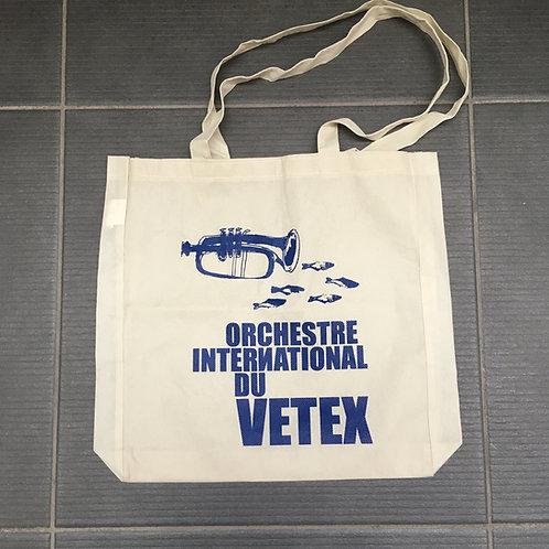 Top Bag - Orchestre International du Vetex