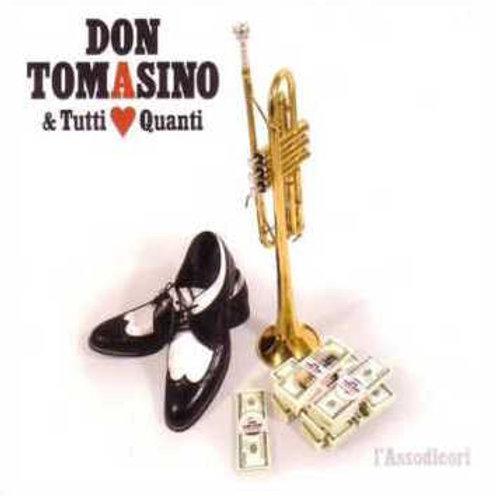 L'Assodicori -Dom Tomasino & Tutti ♥︎ Quanti