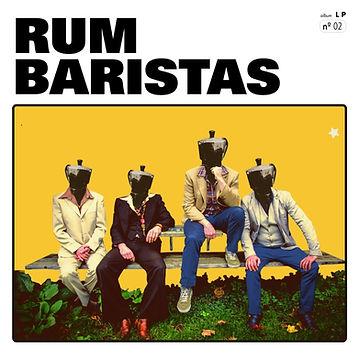 RUMBARISTAS album