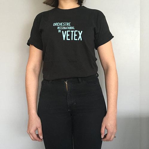 Tshirt Noir - Homme S