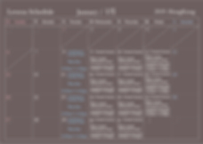 Schedule  2019. 1月 .png