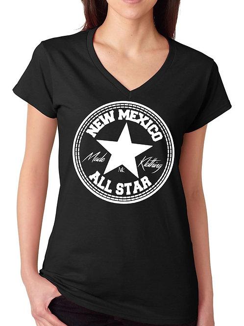 NM All Star Wemon's V