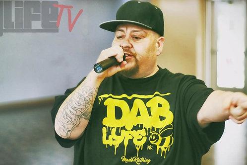 Dab Lyfe (Black)