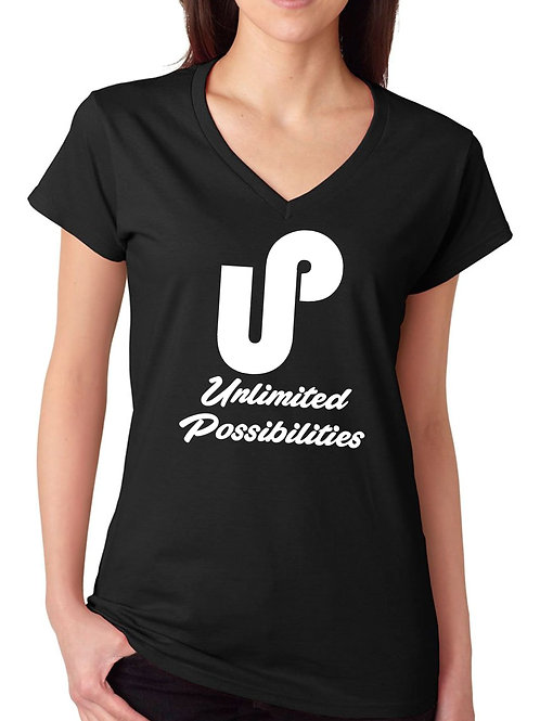 Unlimited Possibilities Women's V
