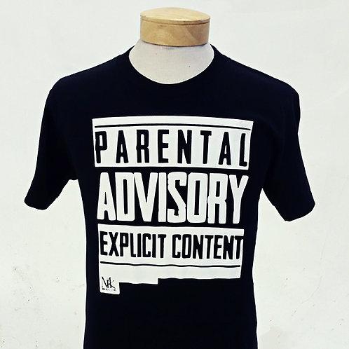 Parental Advisory (Black)