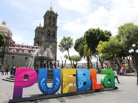 Se estima edificar 20,000 viviendas en Puebla