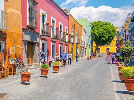 Puebla, con crecimiento en el sector inmobiliario para este 2018