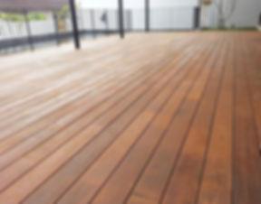 piso deck en puebla