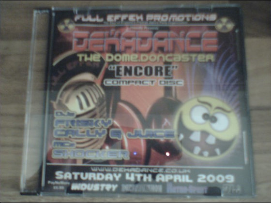 Cally & Juice - DekaDance 'Encore'