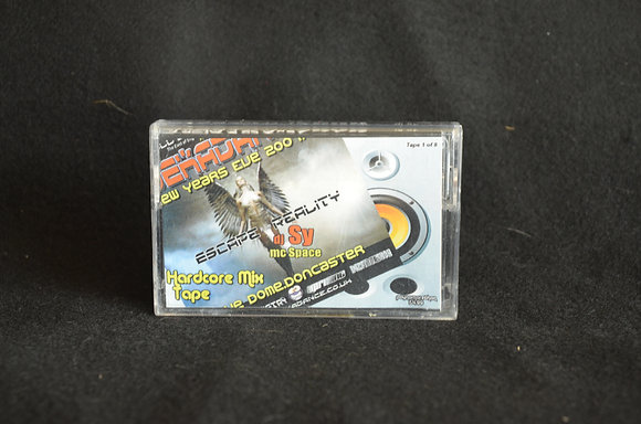 DekaDance New Years Eve 2007 - DJ SY