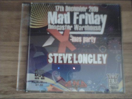 Steve Longley - Mad Friday