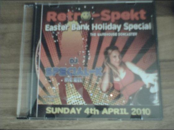 Retro-Spekt - Special K