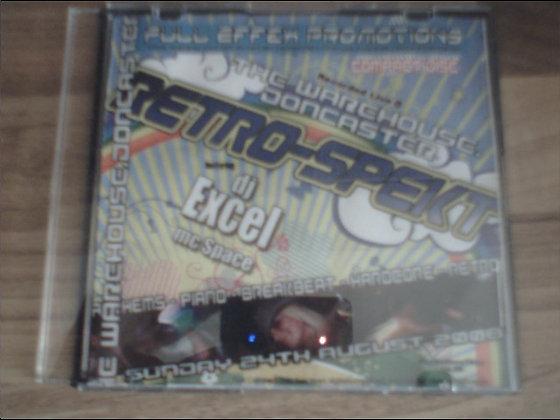 Retro-Spekt - DJ Excel