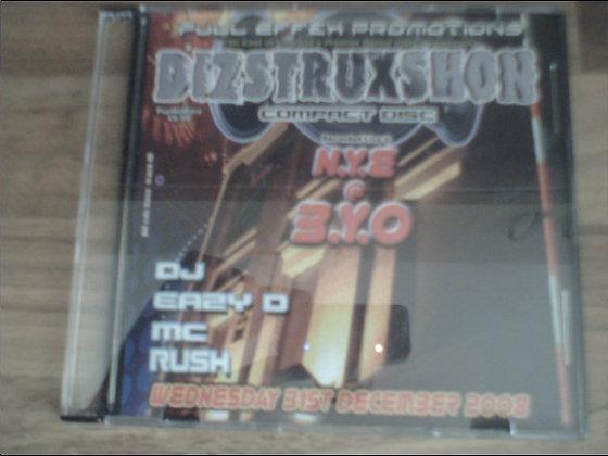 Eazy D & Rush