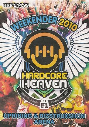 Hardcore Heaven Weekender 2010