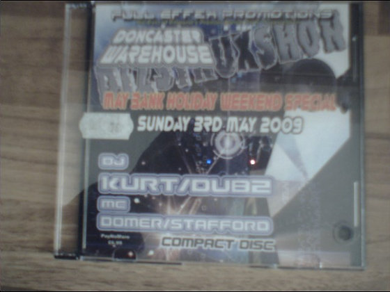 Kurt/Dubz - Dizstruxshon