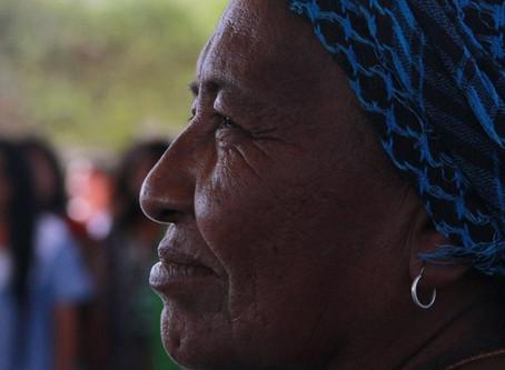 Mujeres indígenas: las cuidadoras de la madre tierra