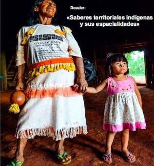 Boletín 04 Geocrítica Latinoamericana