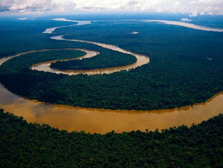 Indígenas rechazan construcción de hidrovía en Amazonía peruana