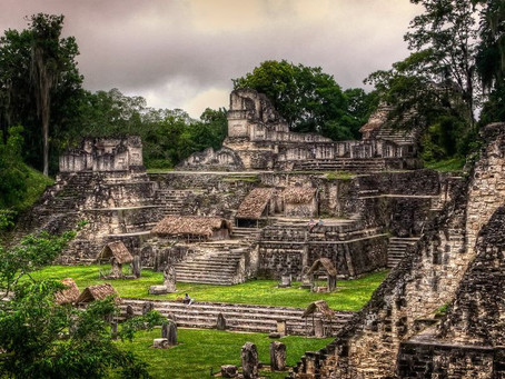 Researchers Uncover 2,000-Year-Old Maya Water Filtration System