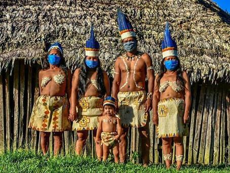 Equilibrio y reciprocidad, el secreto de la salud del territorio