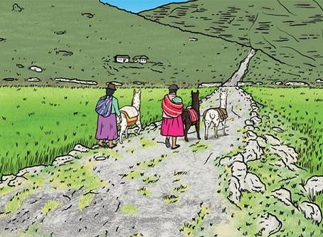 Las enseñanzas de don Carlos Tamabioy, un cacique inkásico del Putumayo