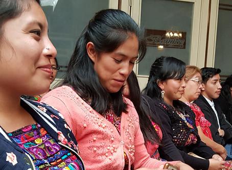 Las tecnologías de la comunicación al servicio de las lenguas indígenas