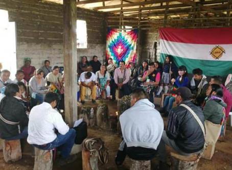Nuevas amenazas a líderes indígenas del norte del Cauca