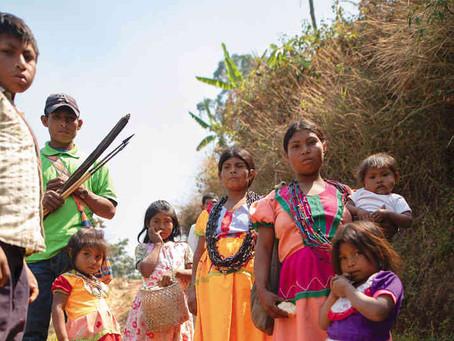 Los Yukpa, un pueblo invisible para los colombianos