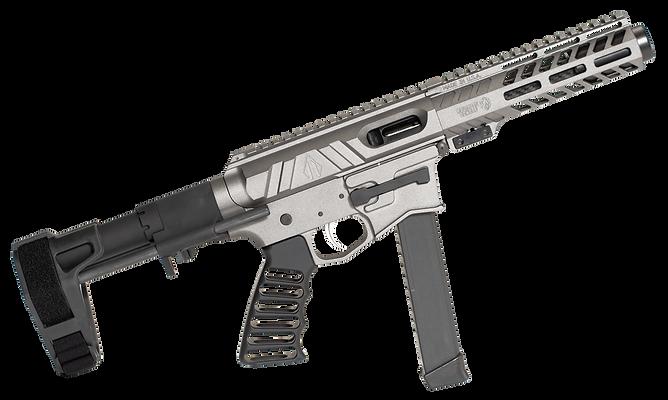 WP9 Elite PDW Pistol