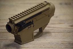 Wolfpack Armory Ar9 Ar10 Ar15 Ar45 Receivers And Precision