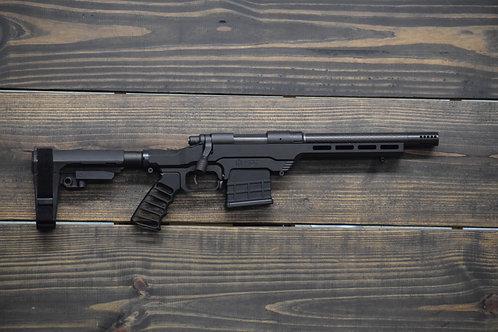 .300 Blackout Bolt Action Pistol