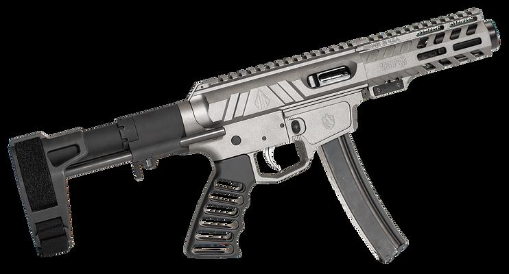 WP5 Elite PDW Pistol