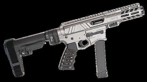 WP9 Elite Compact Pistol