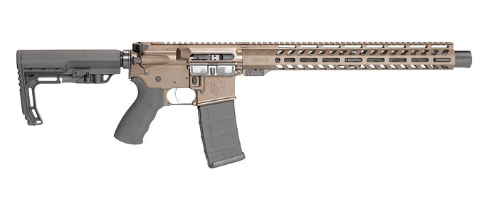 AW15 Rifle