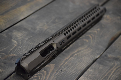 "Custom 16"" 5.56 NATO Upper Assembly"