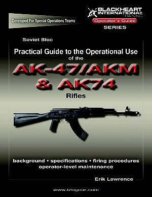 AK Operation Guide
