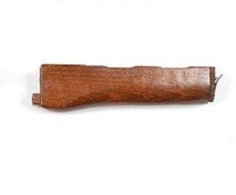 Romanian AKM Hardwood Lower Handguard