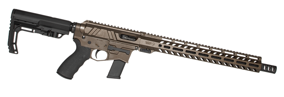 WP9 Elite Competition Rifle