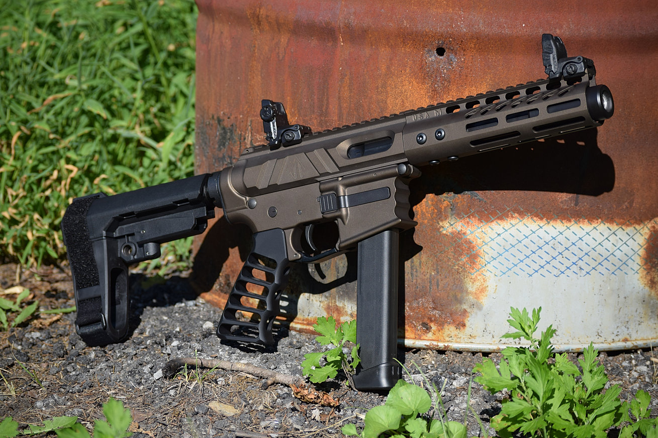 wolfpack armory custom firearms and parts