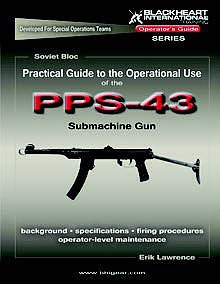 PPS-43 Operation Guide
