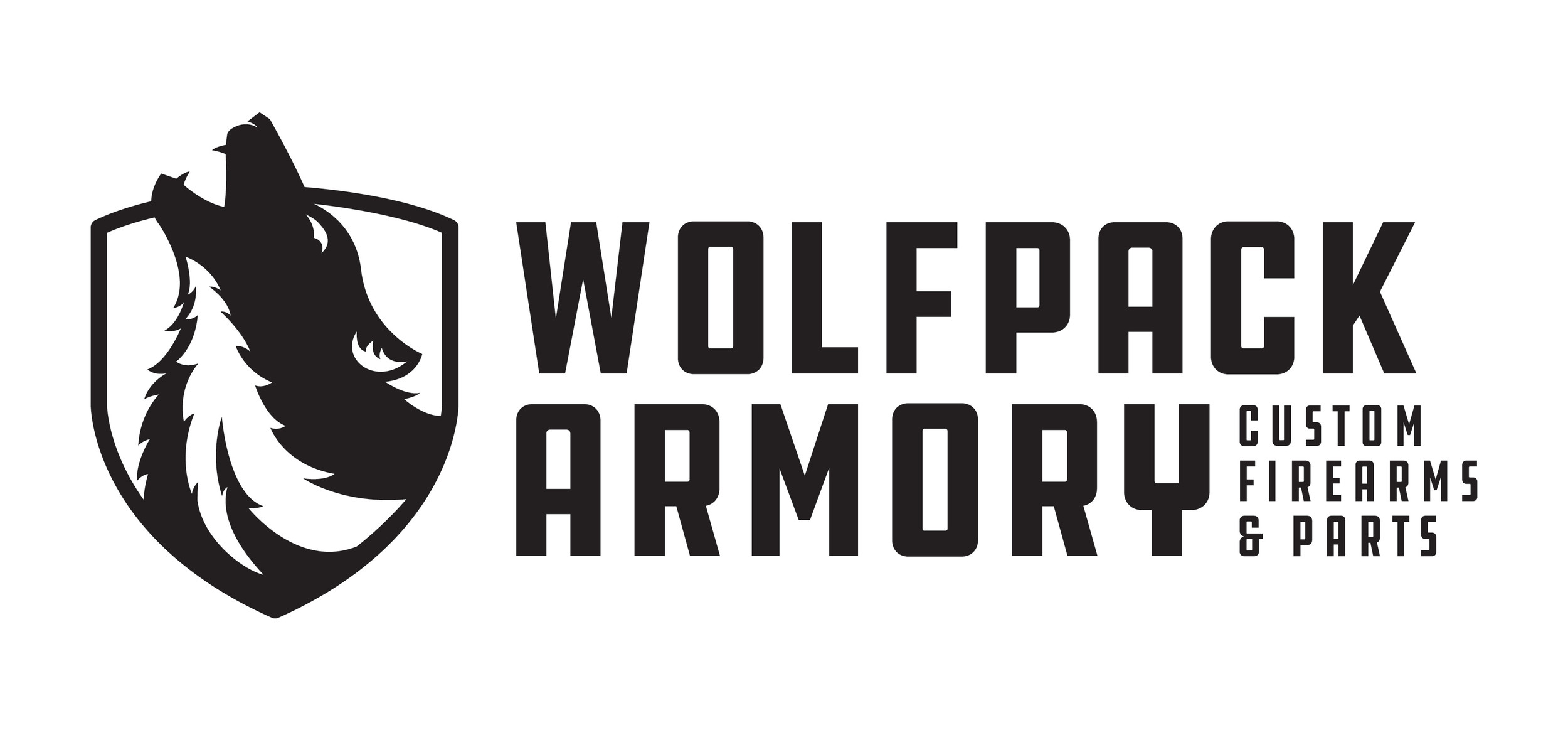 Wolfpack Armory | Custom Firearms and Parts
