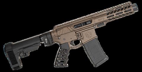 AW15 Elite A3 Pistol