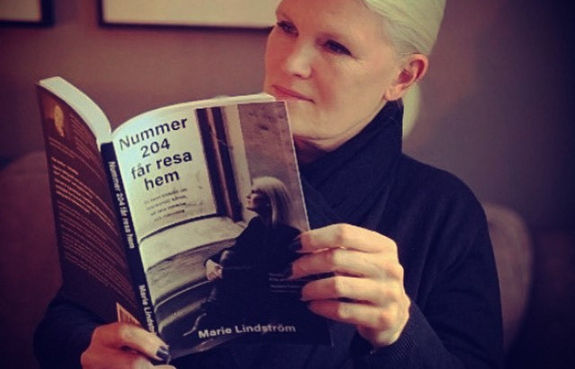 NEW PODCAST OUT IN SWEDEN – ABOUT CRISIS MANAGEMENT, MOTHERHOOD, LOVE, FAMILY AND HEALING