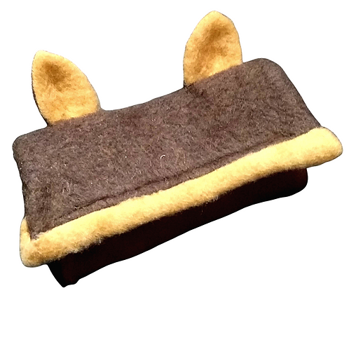 Furry Wallet (Inspired by Squirrel Girl)