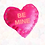 Thumbnail: Valentine Heart Candy Pillow Kids Project Pack