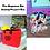Thumbnail: December Organization Bin Project Box