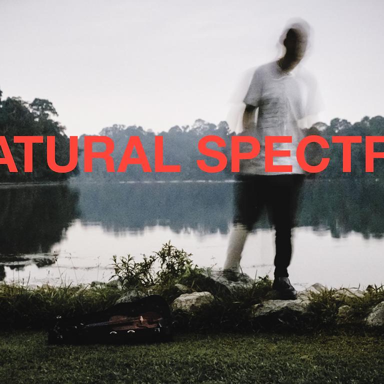 Natural Spectra Tour
