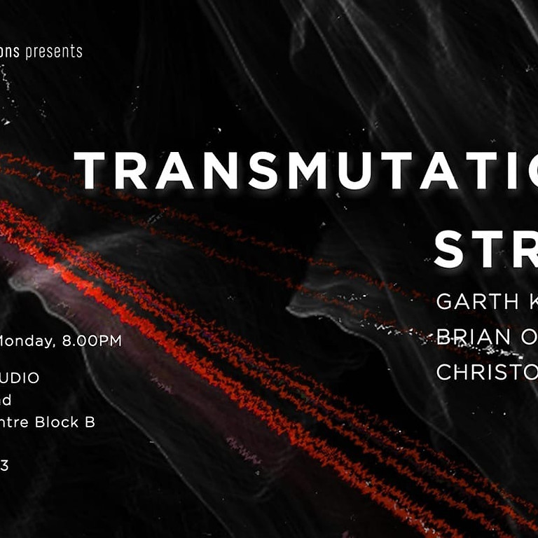 Transmutational Strings