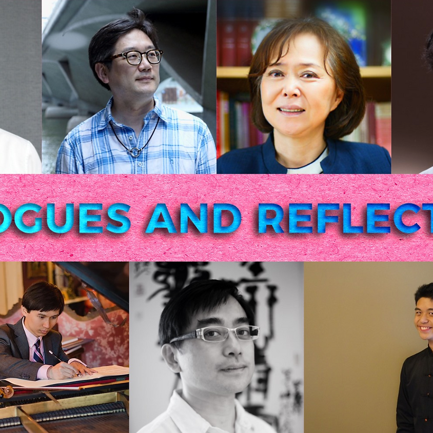 Dialogues and Reflections